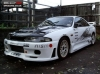Боди-кит JUN Nissan Skyline R33