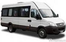 Предоставляем качественные трансферные перевозки по городу, РБ и РФ на комфортабельных микроавтобусах.