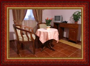 Гостиница альпари
