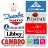 список брендовых марок - Сумки.